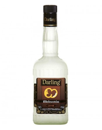 Licor de Melocotón Darling