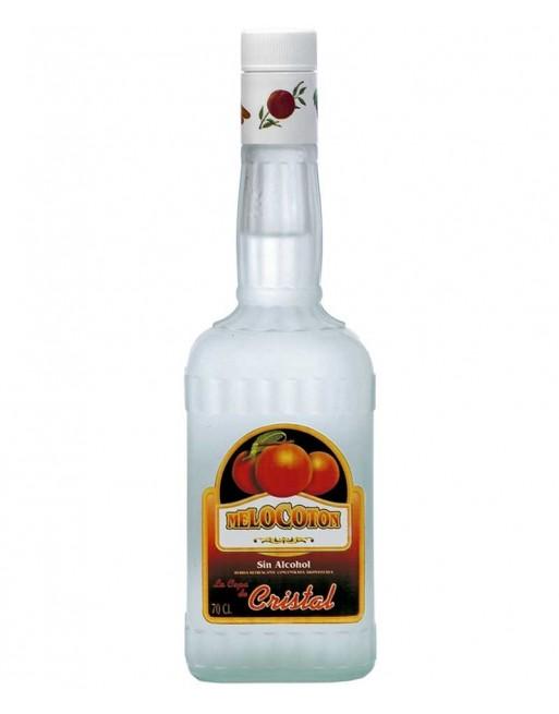 Peach Liqueur Alcohol Free La Cepa de Cristal