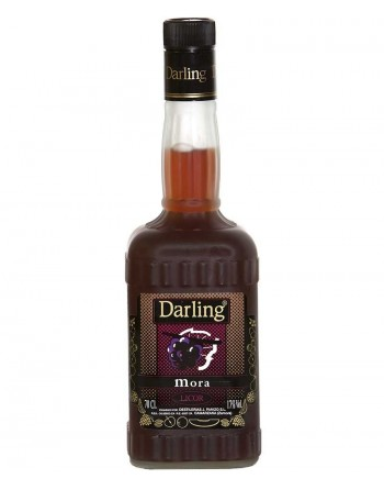 Licor de Mora Darling
