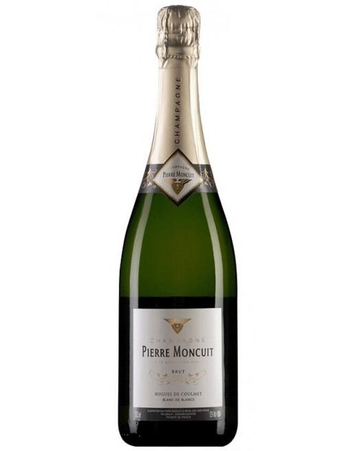 Champagne Pierre  Moncuit (75Cl.)