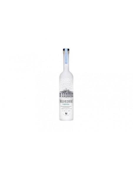 Vodka Belvedere 3 litros luminoso