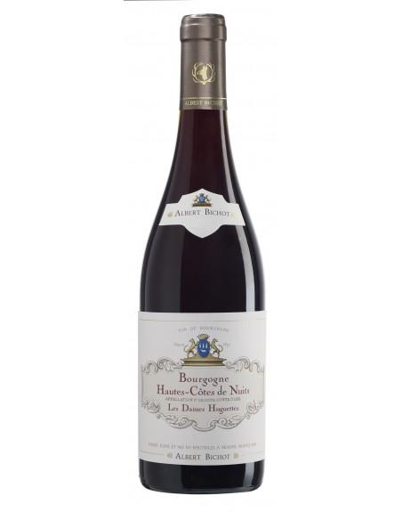 Albert Bichot Bourgogne Hautes-Côtes de Nuits Les Dames Huguettes