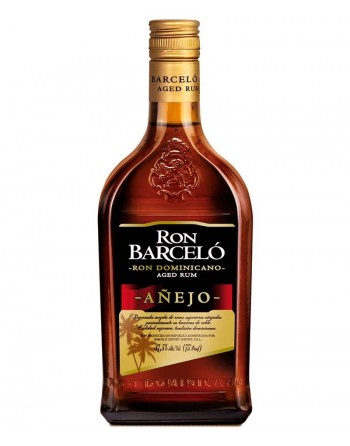 Ron Barceló 70cl.