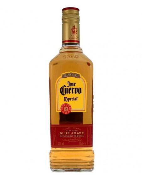 Tequila José Cuervo Especial Oro 70cl.
