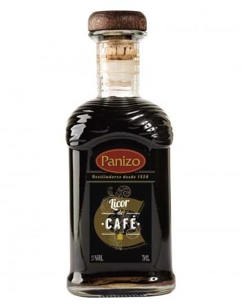 Orujo de Café Panizo