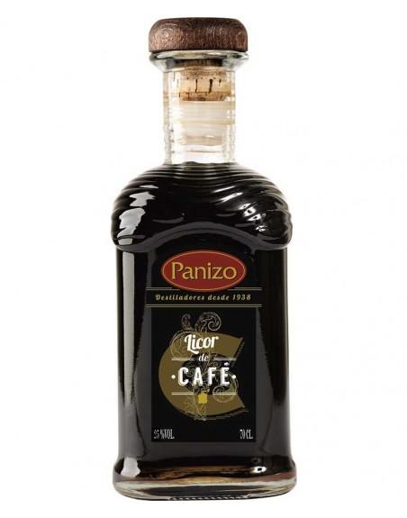 Orujo de Café  Panizo 70cl.