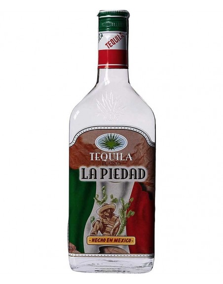 Tequila La Piedad