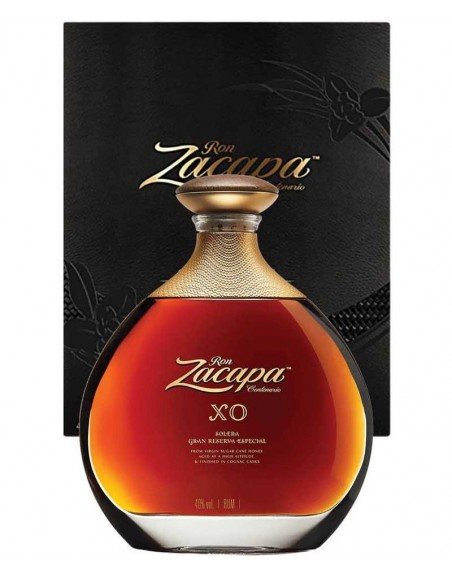 Ron Zacapa Xo 70 Cl.