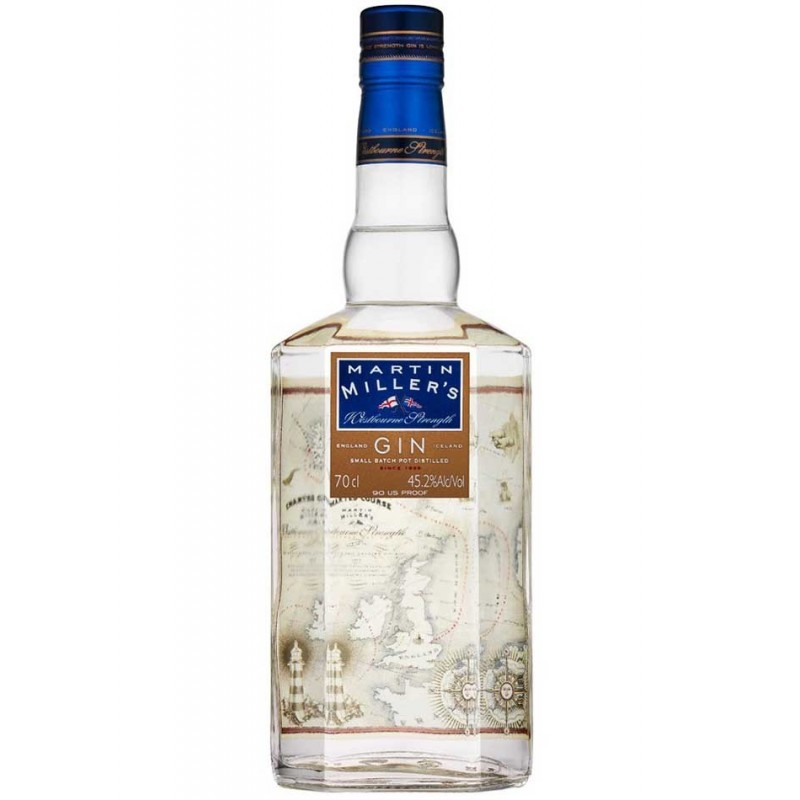 Gin Martin Miller's Westbourne Strenght