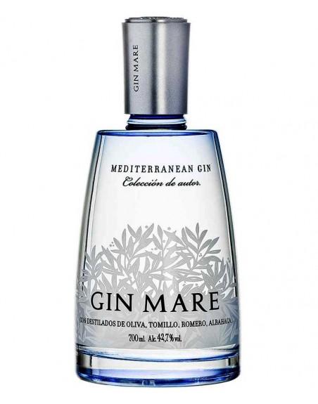 Ginebra Gin Mare 70cl.