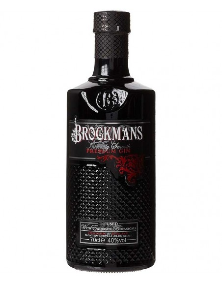 Ginebra Brockmans 70cl.