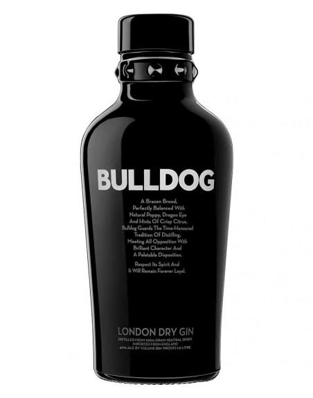 Ginebra Bulldog 70 Cl.