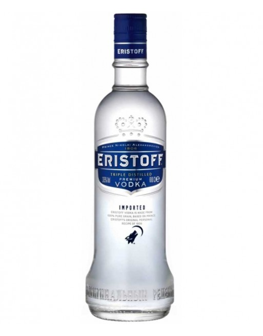 Vodka Eristoff 1lt.