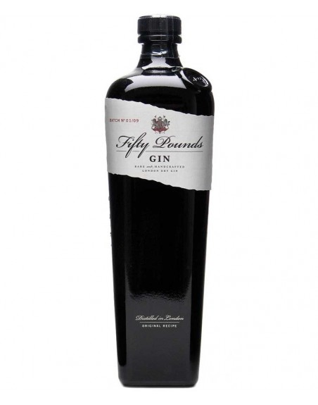 Ginebra Fifty Pounds 70cl.