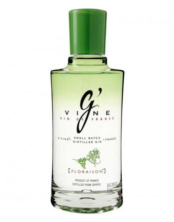 Ginebra G‹Vine Floraison 70 Cl.
