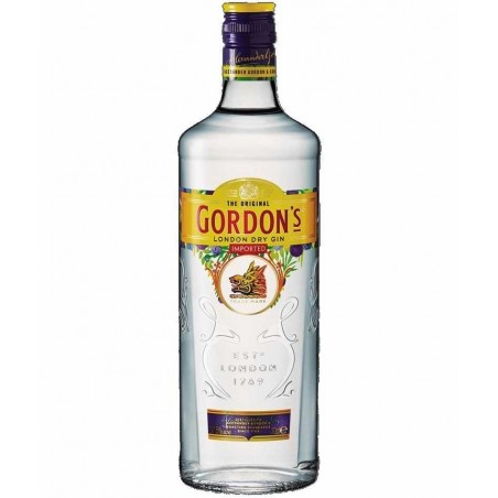 Ginebra Gordon's 70cl.