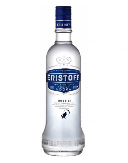 Vodka Eristoff 70 Cl.