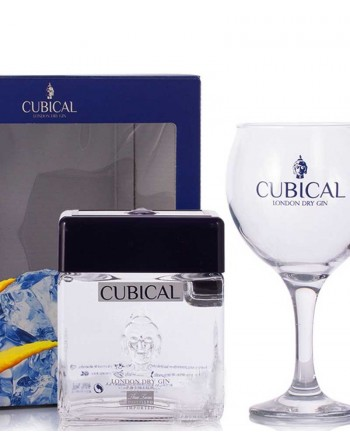 Cubical London Dry Gin