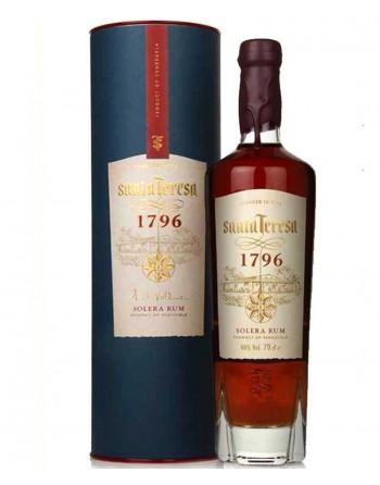 Ron Santa Teresa 1796