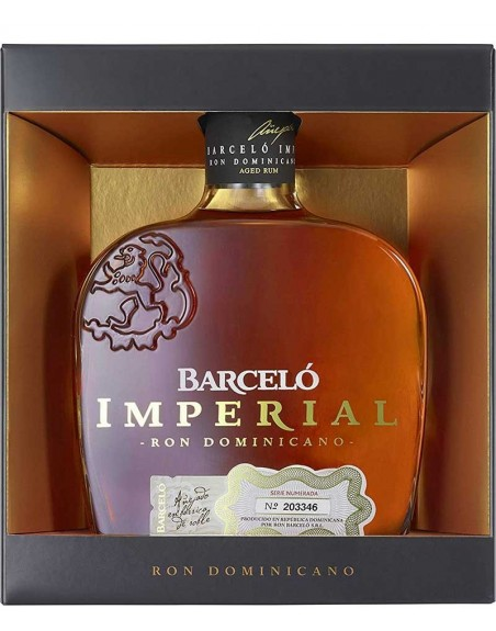 Ron Barceló Imperial 70cl.