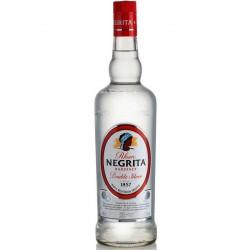 Ron Negrita Blanco 1L