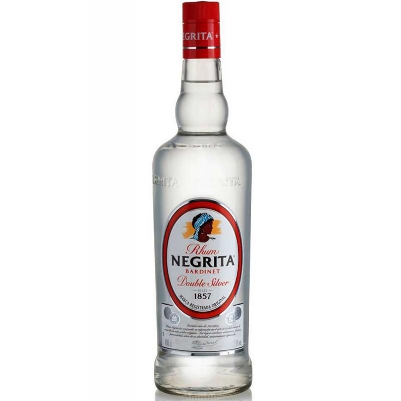 Ron Negrita Blanco
