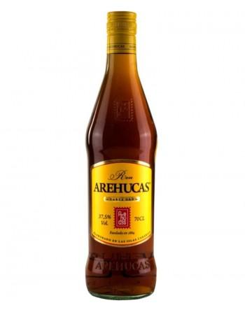 Arehucas Carta Oro