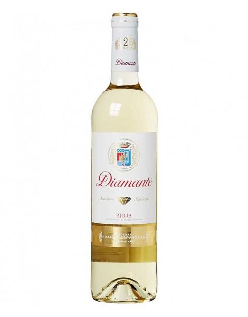 Vino Diamante Blanco 75 cl.
