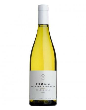 Vino Fromm Chardonnay Clayvin Vineyard 2007 75cl.