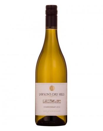 Vino Lawson's Dry Hills Sauvignon Blanc 2013 75cl.