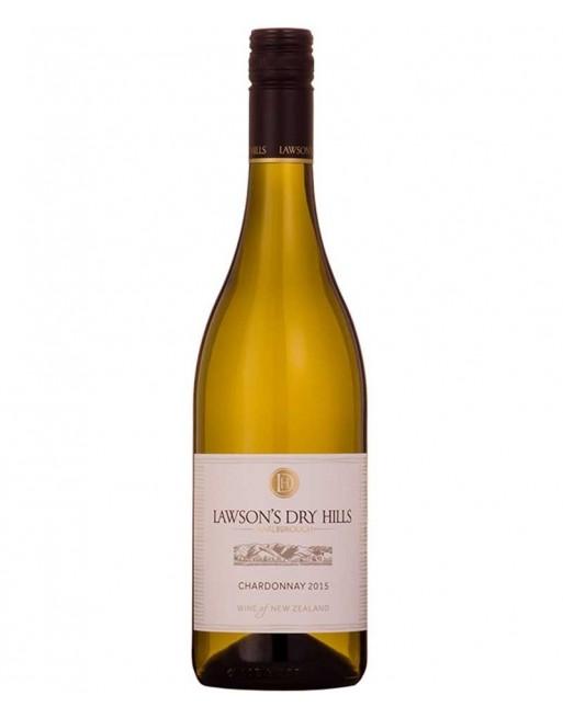 Lawson's Dry Hills Sauvignon Blanc 2015
