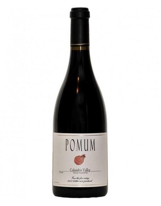Vino Pomum Cellars Syrah 2010 75cl.