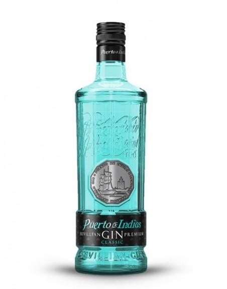 Gin Puerto de Indias Classic