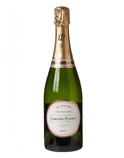 Champagne Laurent-Perrier Brut 75 Cl.
