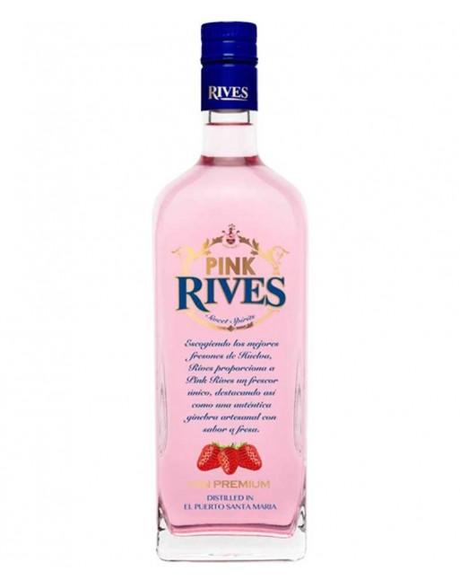 Gin Pink Rives