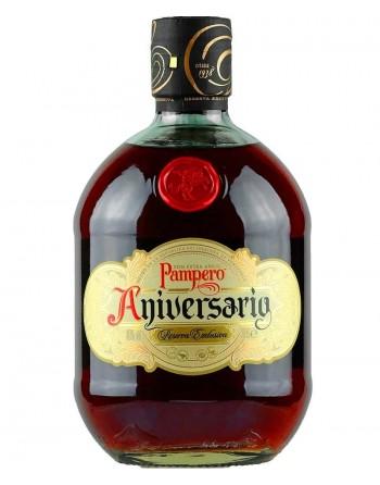 Ron Pampero Aniversario 70 cl.