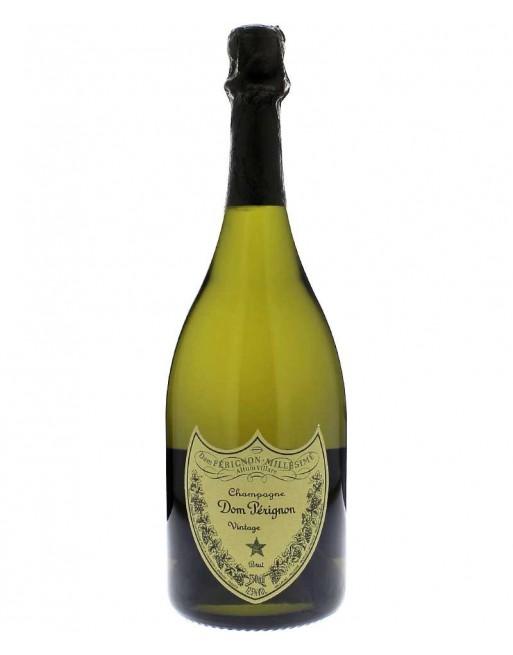 Champagne Dom Pérignon Vintage 75 Cl.