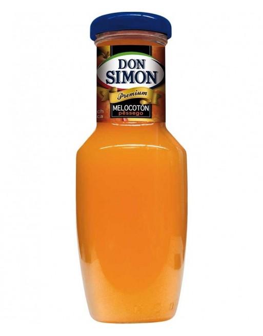 Don Simón Melocotón Pack 24 Unidades 20cl.