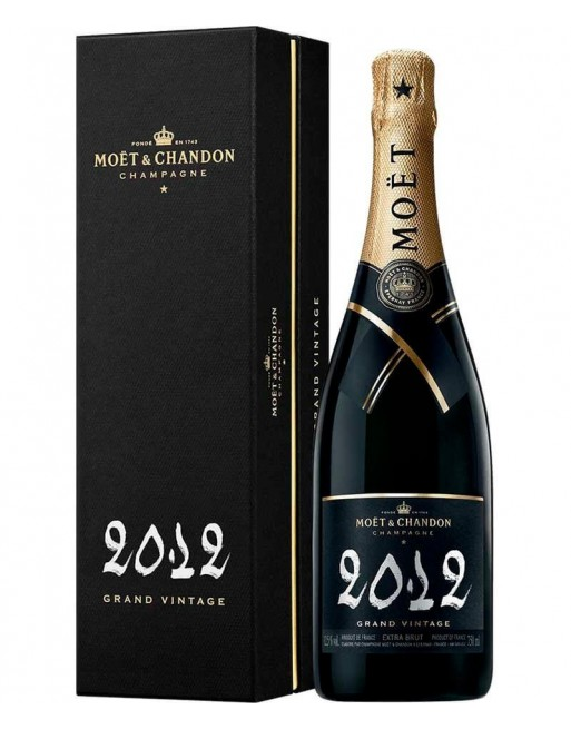 Moët & Chandon Grand Vintage 75cl.