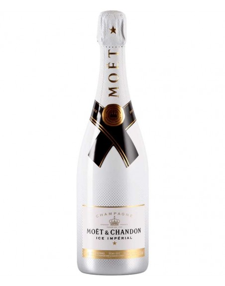 Champagne Moët & Chandon Ice Imperial 75cl.