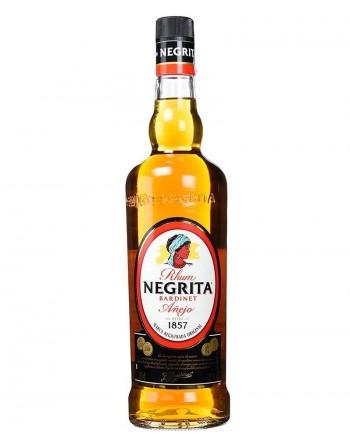 Ron Negrita 70cl.