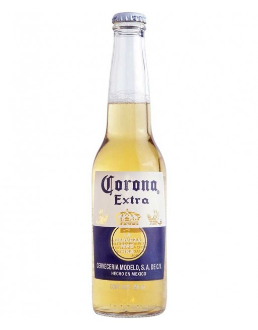Corona Beer Bottle (24 x 330ml)