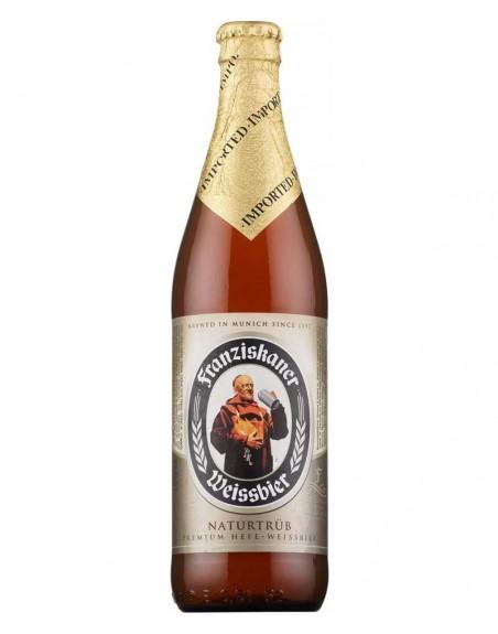 Franziskaner Beer bottle (20 x 500ml.)