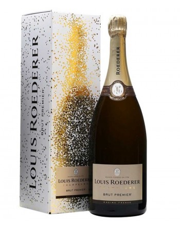 Magnum Champagne Louis Roederer Brut Premier