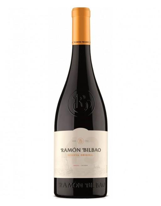 Ramón Bilbao Reserva Original 2014