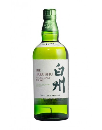 Whisky Suntory Hakushu Distiller's Reserve