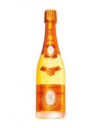 Champagne Louis Roederer Cristal 75cl.