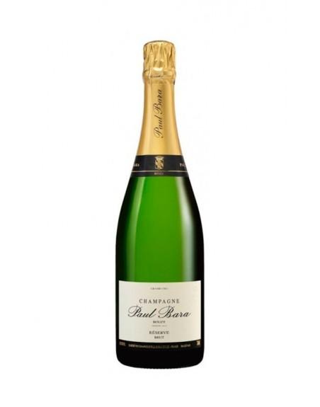 Champagne Paul Bara Reserve Brut