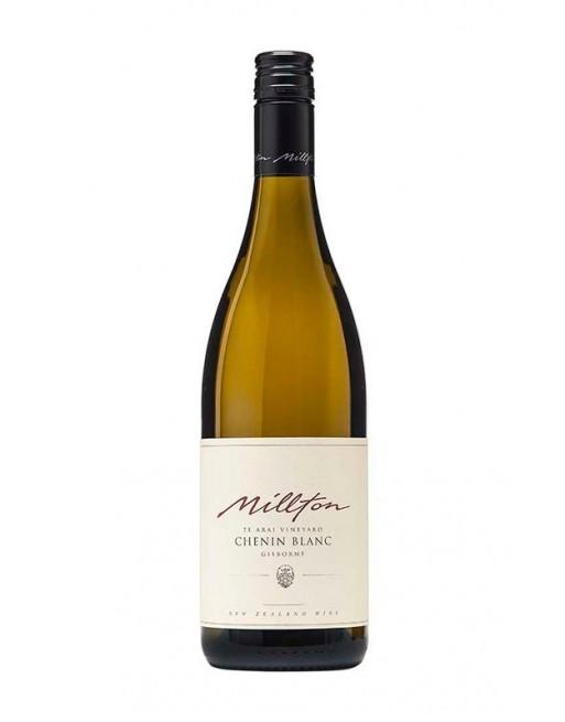 Millton Te Arai Chenin Blanc 2015 zona outlet