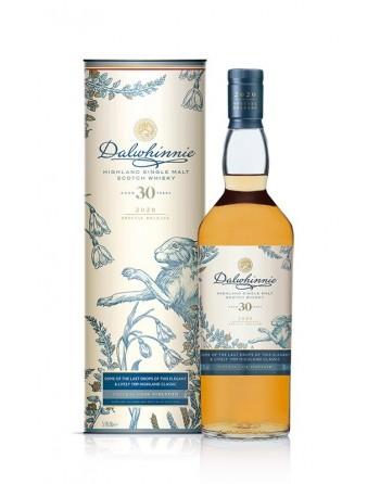 Whisky Dalwhinnie 30 años